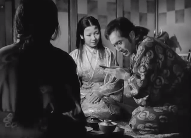 Ugetsu Musings On Film